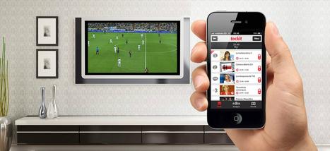La televisión social, ¿moda o realidad? | Territorio creativo | Fabian Vargas | Scoop.it