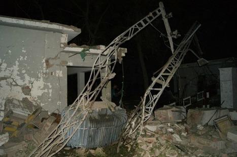 Militants storm ISI headquarters in Sukkur, killing 4 and wounding 40 ... | sukkur city | Scoop.it