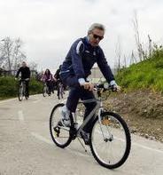 Come dimagrire pedalando in bicicletta   Dieta e attività fisica   Scoop.it