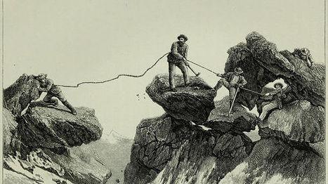 Le sport, un exercice spirituel ? (3/4) : La philosophie est-elle un sport de montagne ? | Montagne et Tourisme d'Aventure | Scoop.it