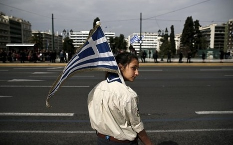 Why there's little hope for Greece's unemployed | European Political Economy | Scoop.it