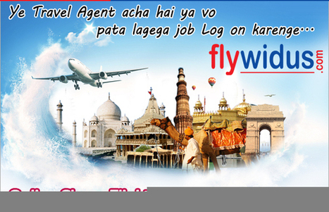 Tips For Making Airline Reservations And Getting Your Ticket Quickly - Flywidus.com | Booking Domestic Flight Tickets, Online Air Tickets in India, Buy Air Tickets : Fly with us | Scoop.it