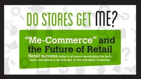 Next Generation of Retail   Lateral thoughts of the day   Scoop.it