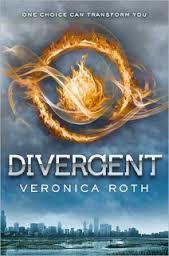 Young Adult Books - Divergent - By Veronica Roth | Young Adult Book Talk | Scoop.it