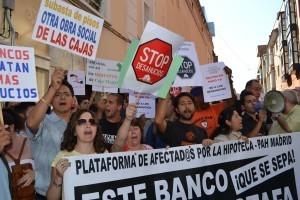 La alcaldesa de Alzira sobre los bancos: 'Seremos inflexibles como ellos lo son con la gente' | Jaime Navarro Abogado contra Bancos