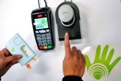 Payer ses achats avec le doigt, c'est désormais possible | high-tech, tendances et prospective | Scoop.it