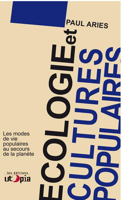 13 janvier : Conférence UTOPIA : L'âge des low tech - pour mettre fin au mythe de la croissance verte - mouvement utopia | Transitions | Scoop.it