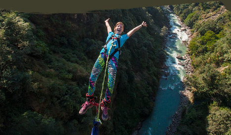 Extreme Adventure in Nepal | Into Thin Air | Scoop.it