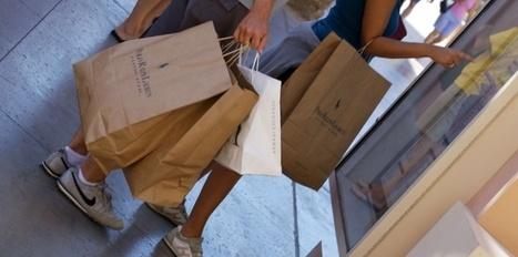 Payez 4 euros si vous ressortez sans rien acheter | Welcome Mr Yakamoto | Scoop.it