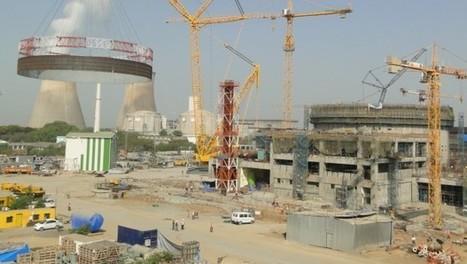 Construction : l'Inde n°1, les USA tiennent bon, l'Italie se redresse | Construction l'Information | Scoop.it