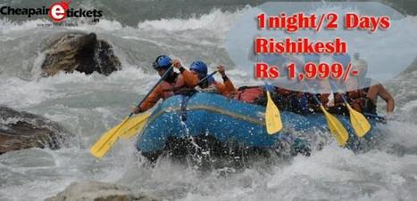 Book Cheap Holiday Packages in India for a Memorable Time   Top Vacation Deals   Scoop.it
