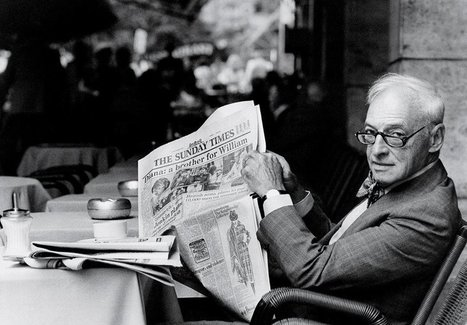 Saul Bellow and His Complicated Love Life - Vanity Fair | Literature & Psychology | Scoop.it