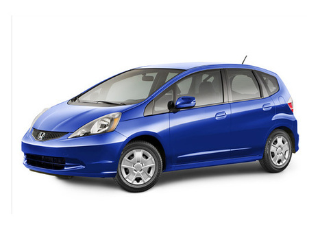 All Angelenos Have a Honda Soul Mate.  Which One's Yours? | Honda News | Scoop.it