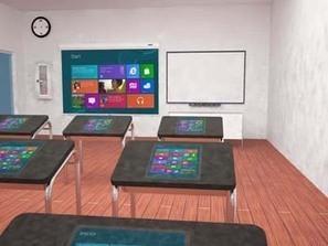 Gwydeon, el pupitre digital para el aula | Hainbat gai | Scoop.it