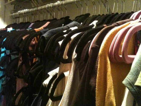 Why Every Clothes Closet Should Have Huggable Hangers | Home & Office Organization | Scoop.it