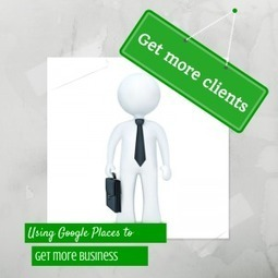 Using Google Places to Get More Customers #busi...