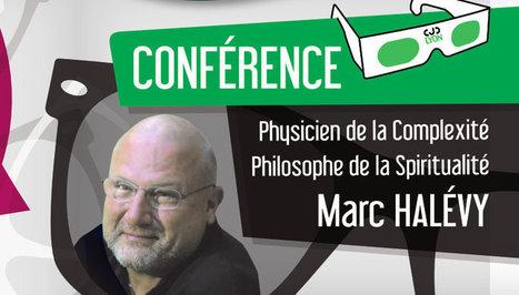 Marc Halevy à Lyon   Nouvelle Trace   Scoop.it