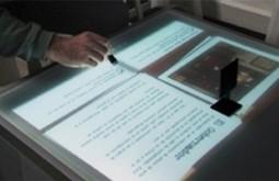 Científicos de la Universidad Nacional de La Plata crearon una mesa interactiva para actividades educativas | Toma mate y avivate | Entre profes y recursos. | Scoop.it