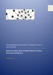 Tweeing Academics Weigh In on Social Media - Social Science Space   SEO ANALYST   Scoop.it