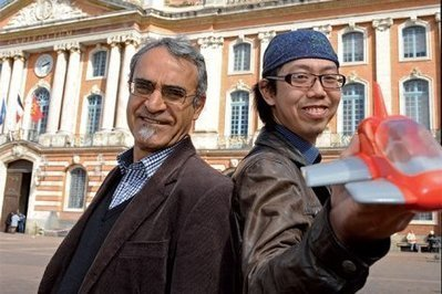 Innovation. Pour la Chine, Toulouse a la French Tech touch | Toulouse networks | Scoop.it