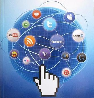 Guía de las redes sociales | the social media today | Scoop.it
