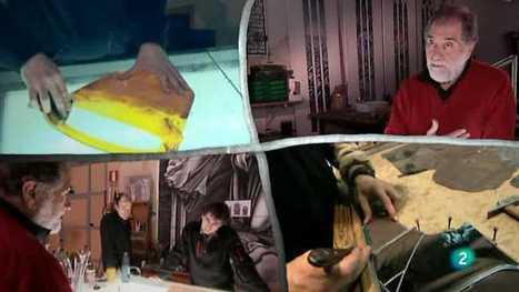 Los oficios de la cultura - Maestro vidriero, Los oficios de la cultura - RTVE.es A la Carta | DOCUMENTALES & VIDEOS | Scoop.it