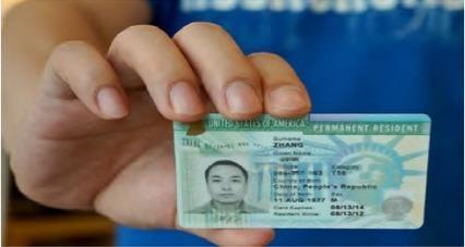 Thẻ xanh mỹ | Điều kiện được cấp thẻ xanh mỹ | TheThao208 | Scoop.it