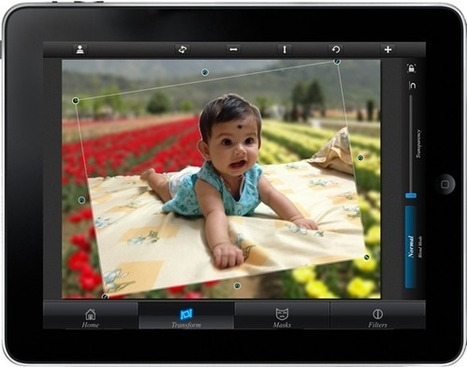 Superimpose | Photodroid | Scoop.it