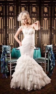 Alisa Benay 1357 Size 10   Wedding Dresses   wedding  and event   Scoop.it