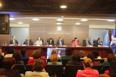 Observatorio de Participación Políticas de las Mujeres en República Dominicana | Genera Igualdad | Scoop.it