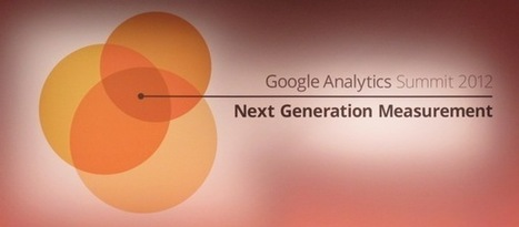 Universal Analytics - Google Analytics Game Changing Analytics Engine | Social media armando | Scoop.it