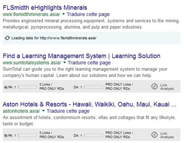 L'extension .asia est disponible #SEO_Asie | Search engine optimization : SEO | Scoop.it