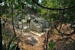 El Pilar Mayan Ruins | Tour of El Pilar Maya Ruins from San Ignacio Belize | Ecriture Maya | Scoop.it