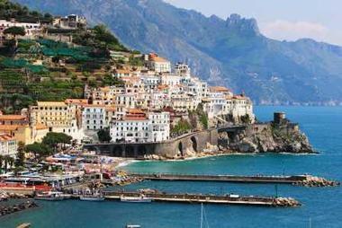 Amalfi Coast Vacations | Amalfi Coast Vacations | Scoop.it