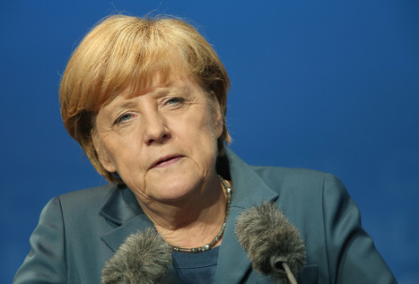 Germany Admits It Sold Syria Chemicals   Littlebytesnews Current Events   Scoop.it
