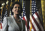 Nancy Pelosi's Tahitian Pearls | Fashion Style for Women After 40 | Scoop.it