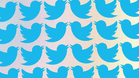 Women Are More Lonely On Twitter, But Men Get More Sympathy | Radio Show Contents | Scoop.it