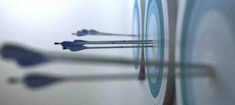 How to Frame Goals to Increase Motivation | Pharma Marketing | Scoop.it