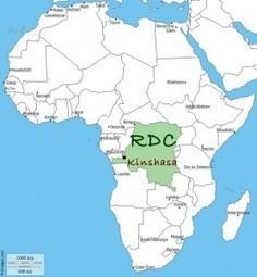 Ambiance en République Démocratique du Congo ☺ Couleurs d'Aurore | My topics | Scoop.it