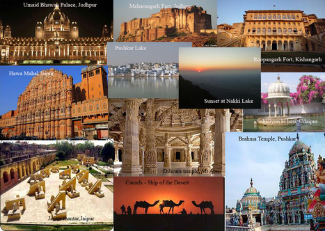 Rajasthan Tour Package | Travel and Tourism | Scoop.it