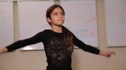 Let's Move! How Body Movements Drive Learning Through Technology | Aprendiendo a Distancia | Scoop.it