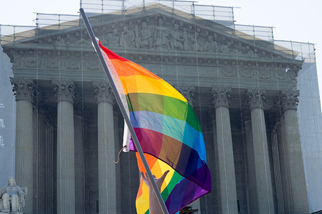 How DOMA Case Could Affect Whether One Man Gets A Divorce ...   Same-Sex Marriage and Civil Union Issues   Scoop.it