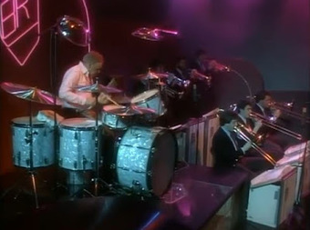 Big Bands only: Buddy Rich Orchestra (1985) | Jazz Plus | Scoop.it