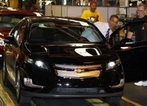 Will Electric Cars Make It Without Bailouts? | Blogs About Google+ , Google, Twitter , LinkedIn, FaceBook, Skype | Scoop.it
