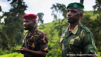 M23 begins pullback near Goma in DR Congo - Deutsche Welle | Democratic Republic of the Congo | Scoop.it
