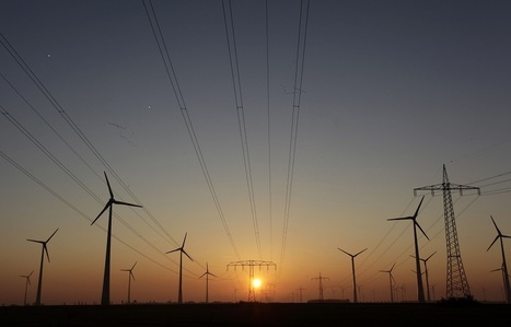 Germany Sets New Record, Generating 74 Percent Of Energy Needs From Renewable Energy | Eurozone | Scoop.it