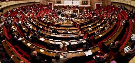 La loi pour une République numérique définitivement adoptée | Culture numérique | Scoop.it