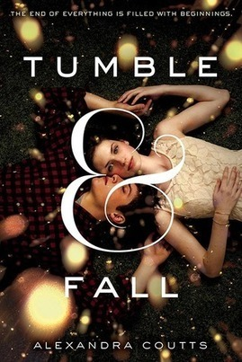 Seeking a Boyfriend For the End of the World: Tumble & Fall by Alexandra Coutts | library | Scoop.it