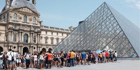 Le Louvre et le Rijksmuseum pourraient acheter deux Rembrandt en commun | Clic France | Scoop.it