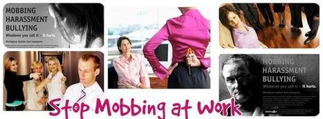 Mobile Uploads - Citizens Against Psychological Terrorism in the Workplace | Facebook | Workplace Mobbing & Bullying | Scoop.it